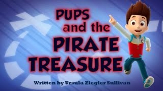 getlinkyoutube.com-Paw patrol Season 2 No#1 Pups Save The Penguins/Pups and The Pirates Treasure