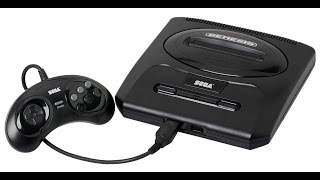 getlinkyoutube.com-Top 100 Sega Genesis/Mega Drive Games