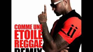Booba - Comme Une Etoile (Reggae Remix)