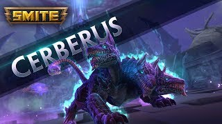 SMITE - God Teaser: Cerberus, Warden of the Underworld