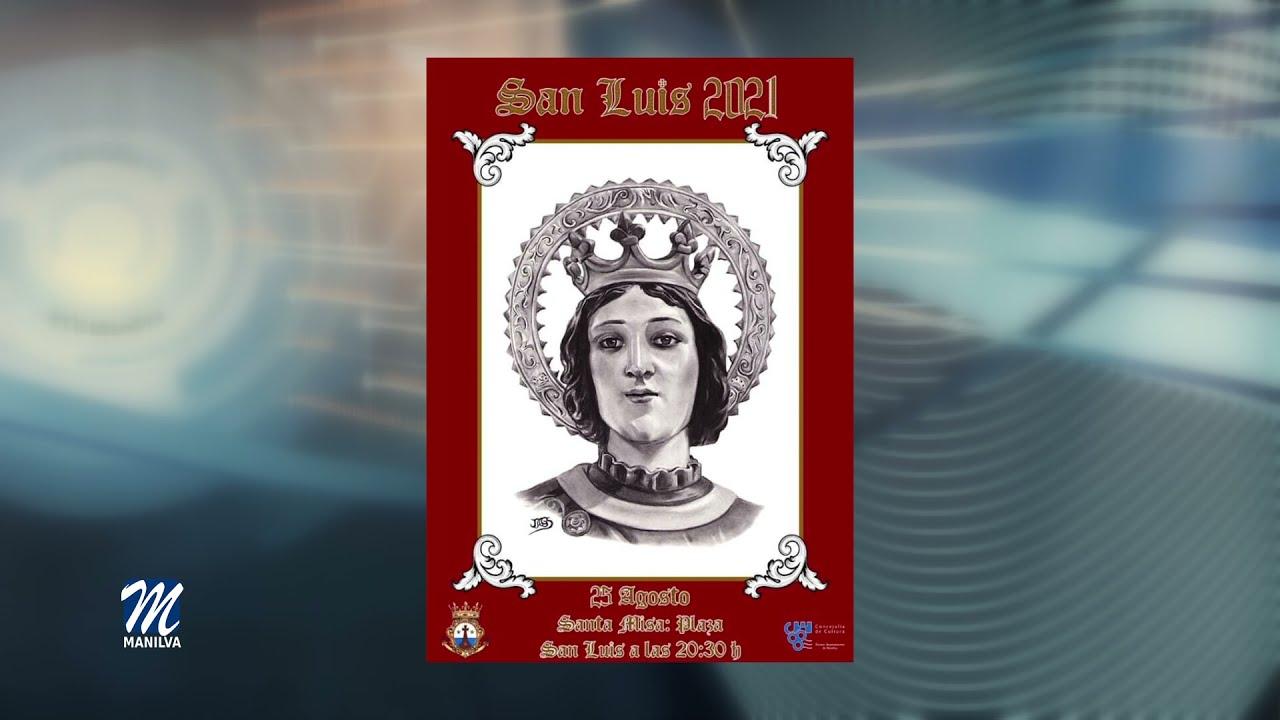 Sabinillas celebra el día de su patrón, San Luis