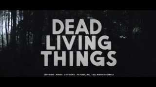 Jackson and His Computerband - Dead Living Things