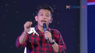 getlinkyoutube.com-Boris Bokir: Prinsip Mahasiswa (SUPER Stand Up Seru Spesial Palembang)