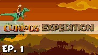 getlinkyoutube.com-The Curious Expedition - Ep. 1 - A New Adventure! - Let's Play - Alpha 10