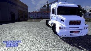 getlinkyoutube.com-Euro Truck Simulator 2 - mercedes benz 1938 com acessorios