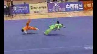 getlinkyoutube.com-pelea de shaolin kung fu