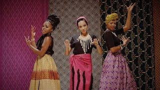 Di'Ja - Wan Chop ( Official Music Video )