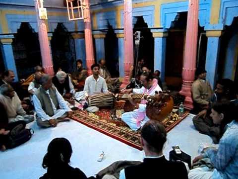 Bahauddin Dagar - Raga Desh - Composition Tivra Taal