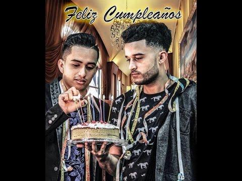 Feliz Cumpleaños - Yandar y Yostin