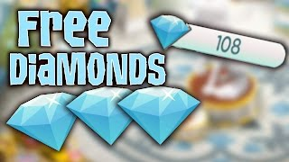 getlinkyoutube.com-HOW TO GET FREE DIAMONDS IN ANIMAL JAM (2016) *WORKS*
