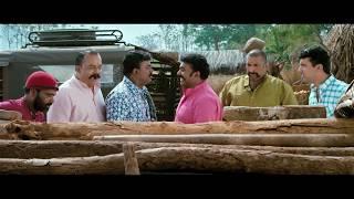 getlinkyoutube.com-Manthrikan Malayalam Movie | Malayalam Movie | Jayaram | Hides Poonam Bajwa in Home | HD