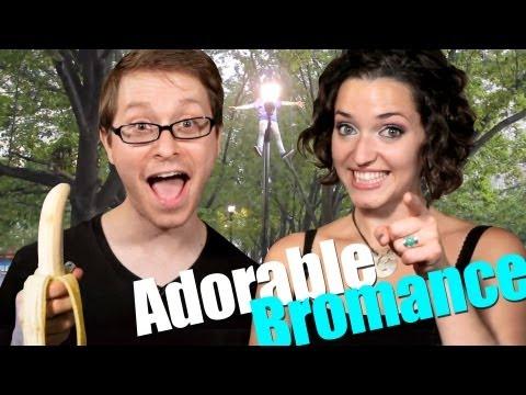 Adorable Bromance - Ep. 65
