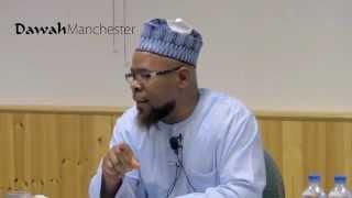 getlinkyoutube.com-Why we should follow the Prophet Muhammad (S.A.W) - Abu Usamah Ath-Thahabi