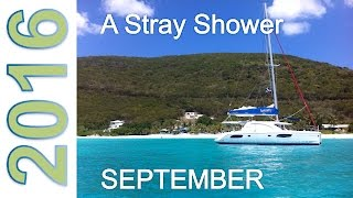 getlinkyoutube.com-2016SEP, A Stray Shower BVIs