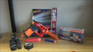 Nerf BigShock Mod