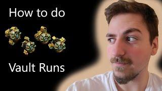 getlinkyoutube.com-How to do Vault Runs | Warframe Guide