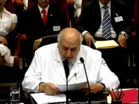 Testimonio sobre el aborto del Doctor Carlos Fernández