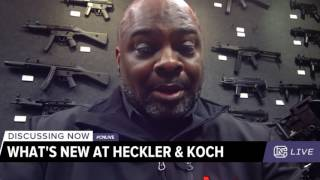 getlinkyoutube.com-CN LIVE | Heckler & Koch: Because You Suck & We Hate You?