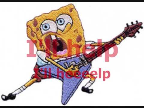 The Campfiresong Song - Spongebob Squarepants