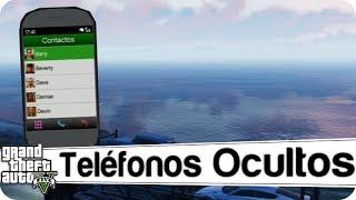 getlinkyoutube.com-GTA V : 10 Teléfonos Ocultos