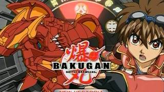 getlinkyoutube.com-Bakugan: New Vestroia Episode 42