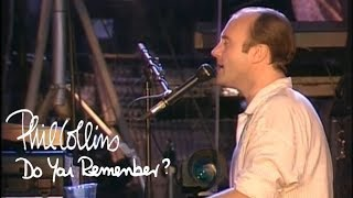 getlinkyoutube.com-Phil Collins - Do You Remember (Official Music Video)