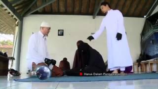 getlinkyoutube.com-Khazanah Islam Trans7 Tenaga Dari Setan PART 2 - Ruqyah Syar'iyyah Full Episode |Full HD