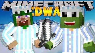 getlinkyoutube.com-Minecraft Challenge  : BED WARS!!