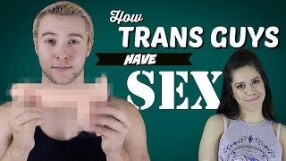 getlinkyoutube.com-How Do Transgender People Have Sex?
