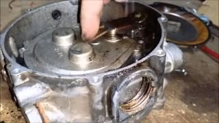 getlinkyoutube.com-Disecting a Impco Model L Converter / Vaporizer