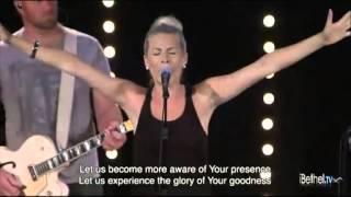 getlinkyoutube.com-Holy Spirit - Bethel Church, Jenn Johnson