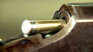 getlinkyoutube.com-Gunsmithing - How to Extract a Broken Shell from a Rifle Chamber