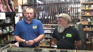 getlinkyoutube.com-Firearms Facts Episode 9: 5 Great Handguns for under $350
