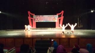 getlinkyoutube.com-juara tari minang kreasi baru fls2n SD Al-Azhar Bukittinggi