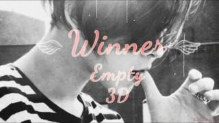 Winner (위너)- Empty (공허해) [ 3D USE HEADPHONES ]