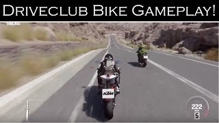 getlinkyoutube.com-DriveClub Bike Gameplay! | Update 1.23