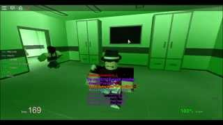 getlinkyoutube.com-Door Glitch & Playing Vampire Hunters 2