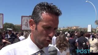 getlinkyoutube.com-Manifestazione pro Ospedale e Largo Martiri di via Fani, parla il sindaco Carmelo Pace