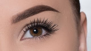 getlinkyoutube.com-6 COMMON MASCARA MISTAKES - And How To Avoid Them