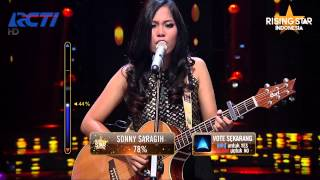 "getlinkyoutube.com-Ghaitsa Kenang ""Don't Look Back In Anger"" Oasis - Rising Star Indonesia Great 8 Eps 20"