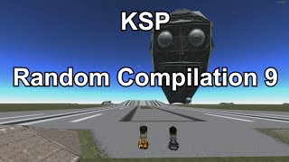 getlinkyoutube.com-KSP - Random Compilation 9