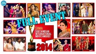 getlinkyoutube.com-SIIMA 2014 Telugu Awards Full Event -  Malaysia