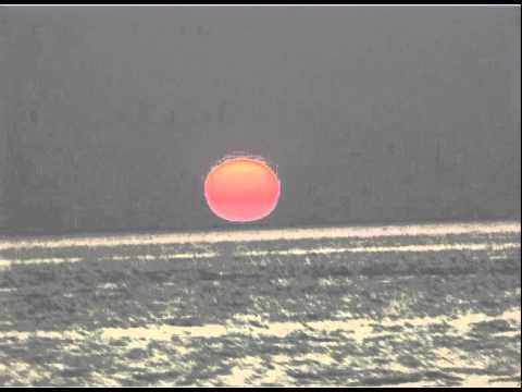 Puesta de Sol en Milae