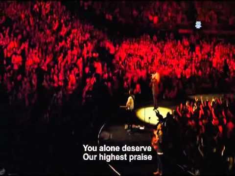 04. I Desire Jesus -- Hillsong 2012 w/z Lyrics & Chords