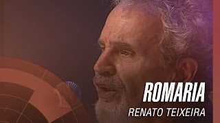 Renato Teixeira - Romaria (part. Chitãozinho & Xororó, León Gieco, Pena Branca e Joanna)