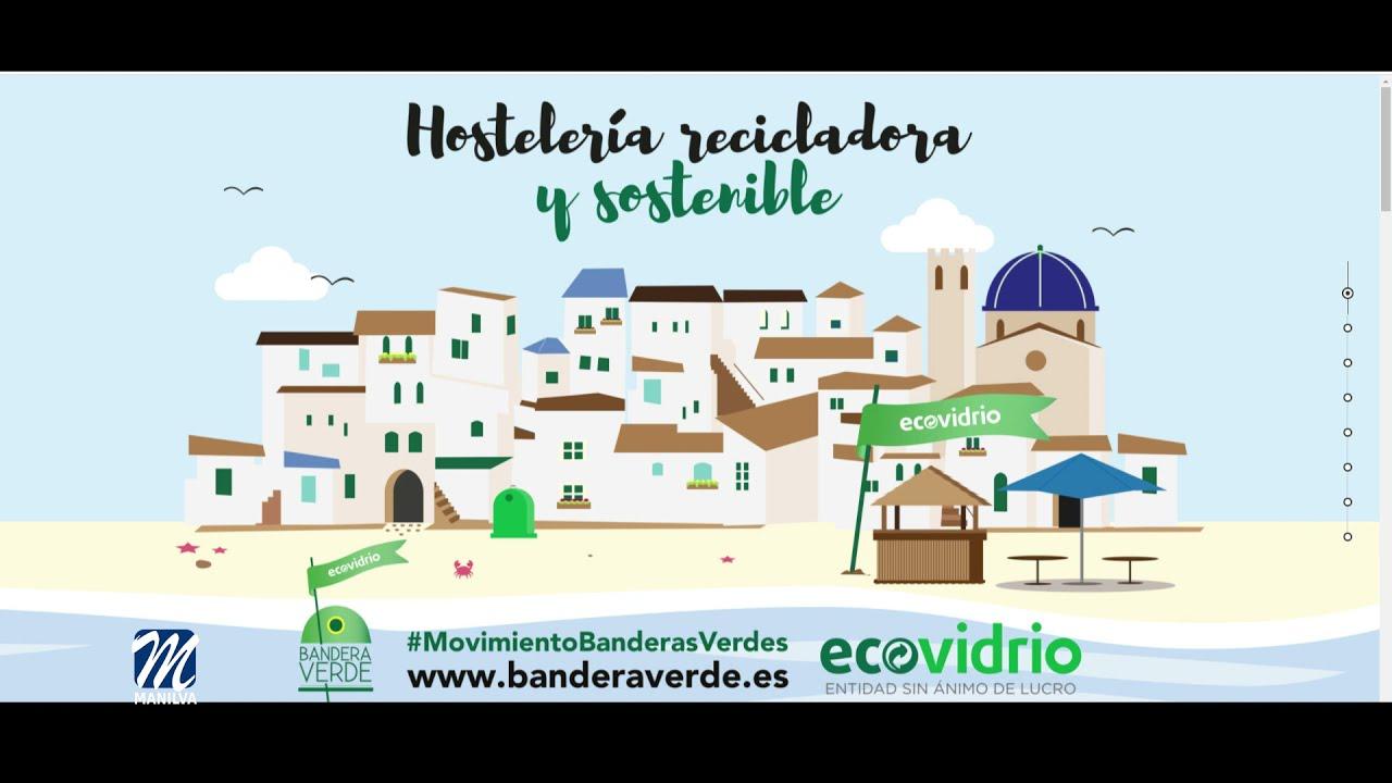 Manilva recibirá el Iglú Verde de Ecovidrio