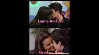 getlinkyoutube.com-Every Witch Way Vs Grachi
