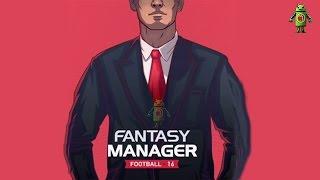 getlinkyoutube.com-Fantasy Manager Football 2016 (iOS/Android) Gameplay HD