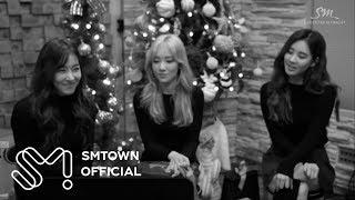 getlinkyoutube.com-Girls' Generation-TTS소녀시대-태티서_겨울을 닮은 너 (Winter Story)_Live Acoustic Version