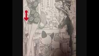 """getlinkyoutube.com-【解説あり】尾田先生""""ワンピースの扉絵"""" ナルト最終回への隠された『 9つのメッセージ 』 そのメッセージにNARUTOの作者の岸本さんも、、、、 作者二人の絆がすごすぎる!!"""